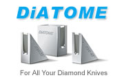 Diatome Diamond Knives